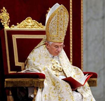 hoofddeksel paus