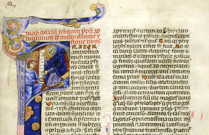 Latijnse bijbel