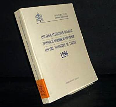 Het Statistisch Jaarboek van de Kerk